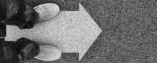Direction of leadership development